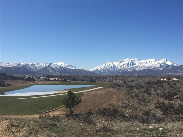 688 N. Chimney Rock Rd. (lot 264) Heber City Ut 84032