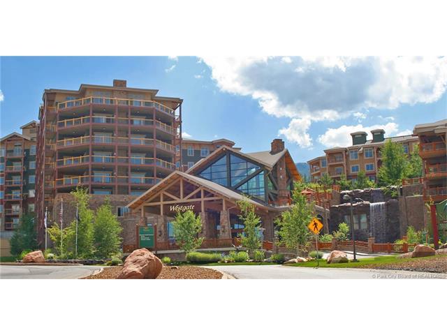 3000 Canyons Resort Drive Bldg #10 Unit 806 Park City Ut 84098