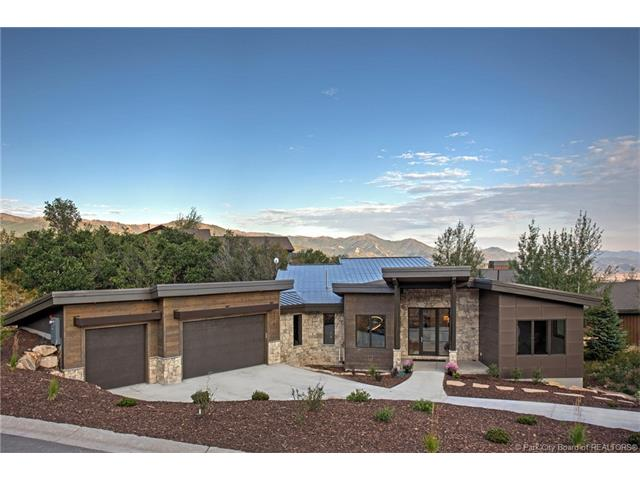 3775 Sun Ridge Drive Park City Ut 84060