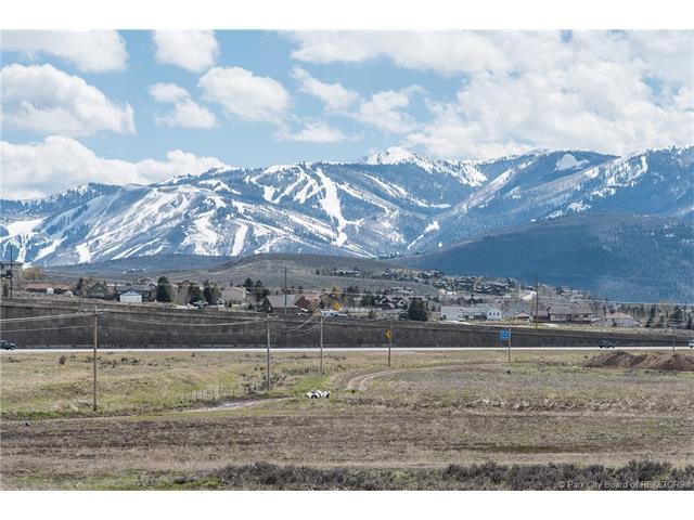 East Creek Ranch / Silver Creek Rd. Park City Ut 84098