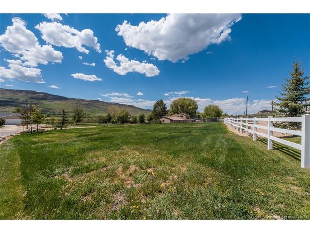 410 Old Farm Lane  Coalville, Ut 84017 Coalville Ut 84017