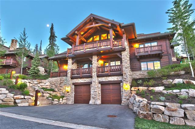 8731 Empire Club Drive, 84060 Park City, Ut Park City Ut 84060