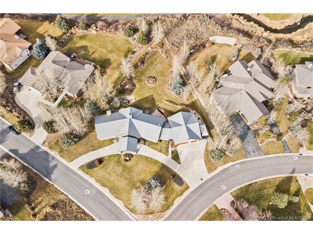 3290 W Homestead Rd Park City Ut 84098
