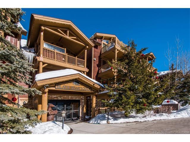 7447  Royal Street E. Black Bear Lodge # 351 A & B, Park City, Utah 84060 Park City Ut 84060