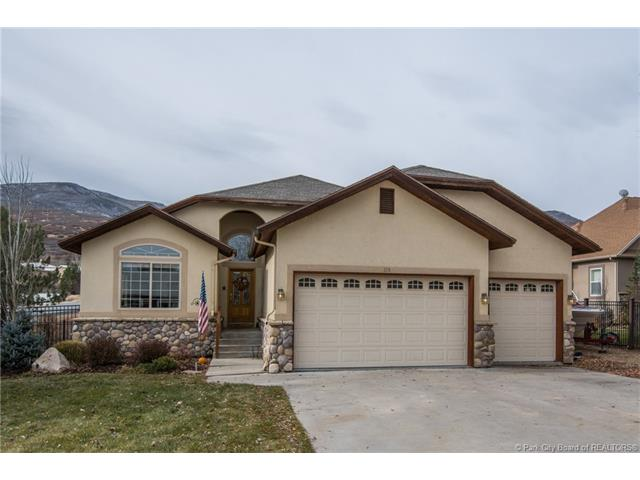 215 Creek Place, Midway, Ut 84049 Midway Ut 84049
