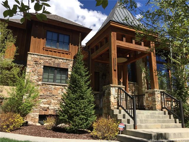2351 W Red Pine Ct, Park City, Ut 84098 Park City Ut 84098