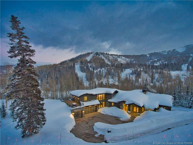 93 White Pine Canyon Rd, Park City, Ut 84060 Park City Ut 84060