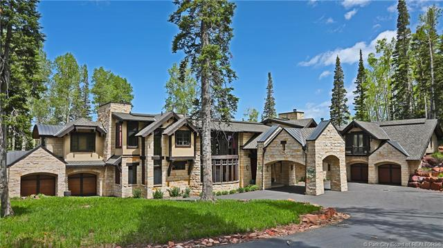 98 White Pine Canyon Rd, Park City, Ut 84098 Park City Ut 84060