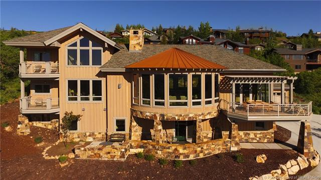 105 Hidden Oaks Lane, Park City, Ut 84060 Park City Ut 84060