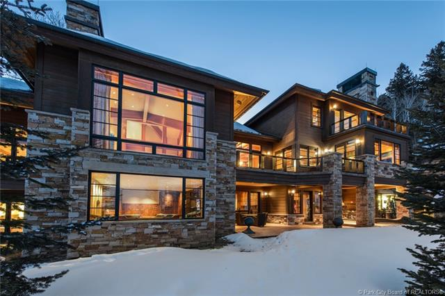 74 White Pine Canyon Rd, Park City, Ut 84098 Park City Ut 84060