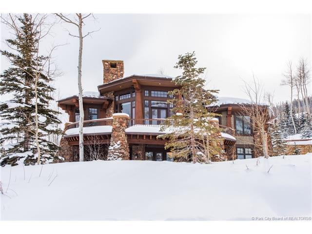 1 Northside Court, Park City, Utah 84060 Park City Ut 84060