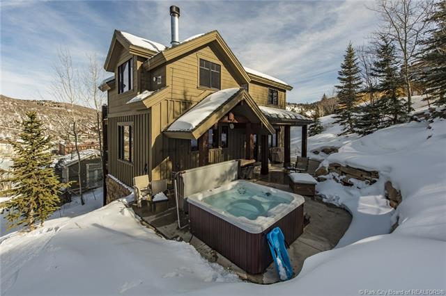 561 Woodside Ave, Park City, Ut 84006 Park City Ut 84060