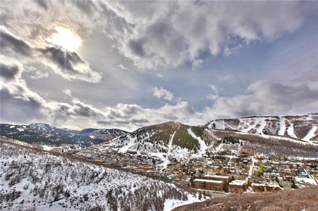 947 Northstar Dr, Lot #8, Park City, Ut 84060 Park City Ut 84060