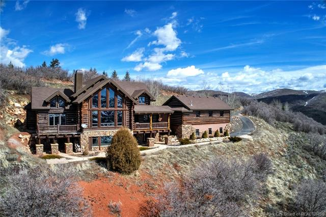 4115 W Moose Hollow Road, Park City, Utah 84098 Park City Ut 84098