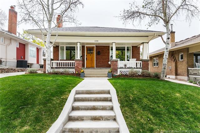 1338 E Kensington Ave, Salt Lake City, Ut 84105 Salt Lake City Ut 84105