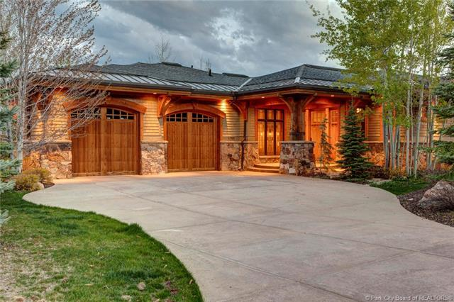 3249 Mountain Top Ln Park City Ut 84060