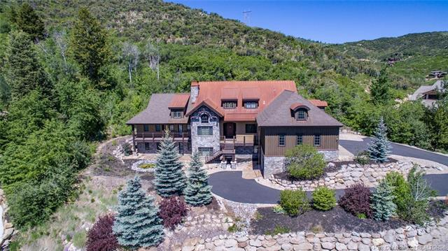 4661 Mckinney Ct Park City Ut 84098