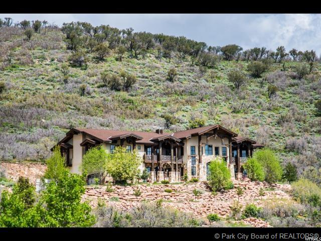 5320 Cove Hollow Ln, Park City, Ut 84098 Park City Ut 84098