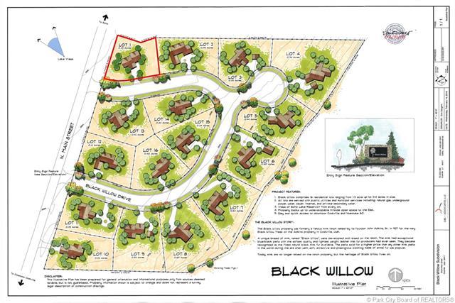 15 E Black Willow Drive, Coalville, Ut 84017 Coalville Ut 84017