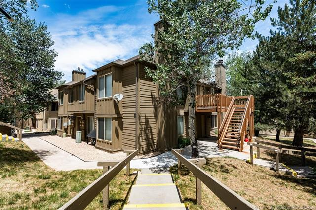 2100 Canyons Resort Dr #17-b1 Park City Ut 84098