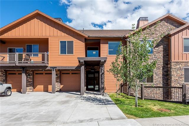 1261 W Black Rock Trail #f, Heber City, Utah 84032 Heber City Ut 84036