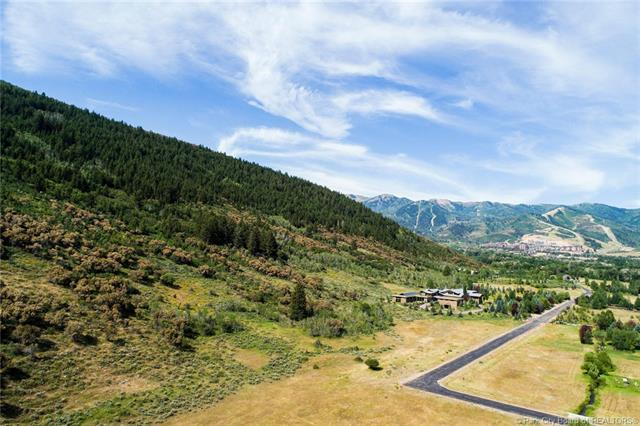 3777 Quarry Mountain Ranch, Lot 30 Park City Ut 84098