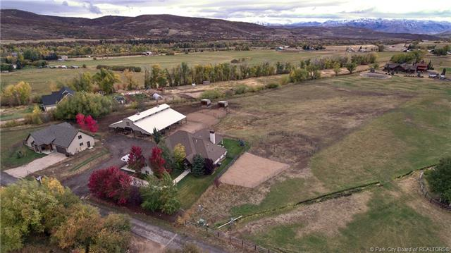 2875 Elk Meadows Drvie Kamas Ut 84036