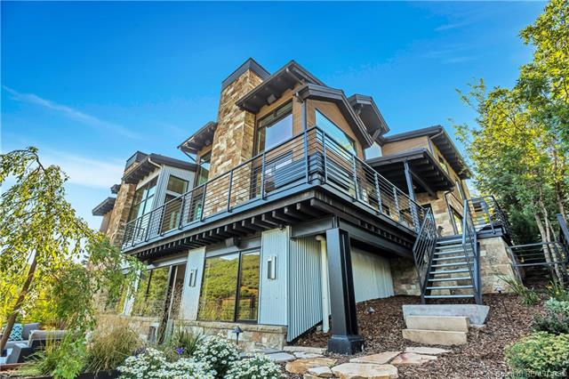 491 Echo Spur Park City Ut 84060