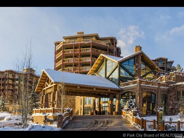 3000 Canyon Resort Dr, Park City Ut Park City Ut 84098