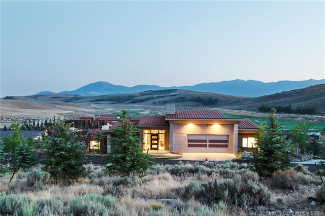 6407 Golden Bear Loop Park City Ut 84098