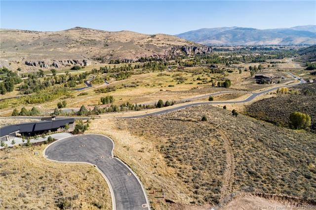 5940 E Caddis Circle Lot #40 Heber City Ut 84032