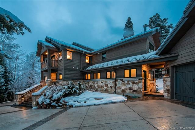 2350 Red Pine Court Park City Utah 84098 Park City Ut 84098