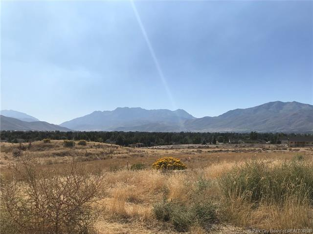 1590 E. Mt Nebo Circle (lot 35), Heber, Ut 84032 Heber City Ut 84032