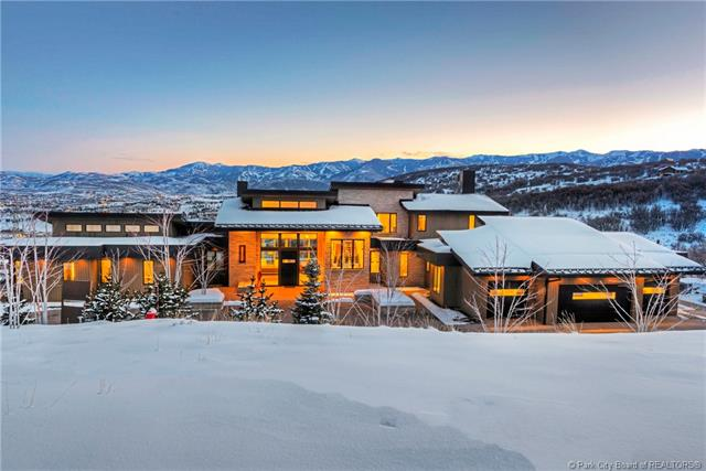 1495 Red Fox Park City, Ut 84098 Park City Ut 84098