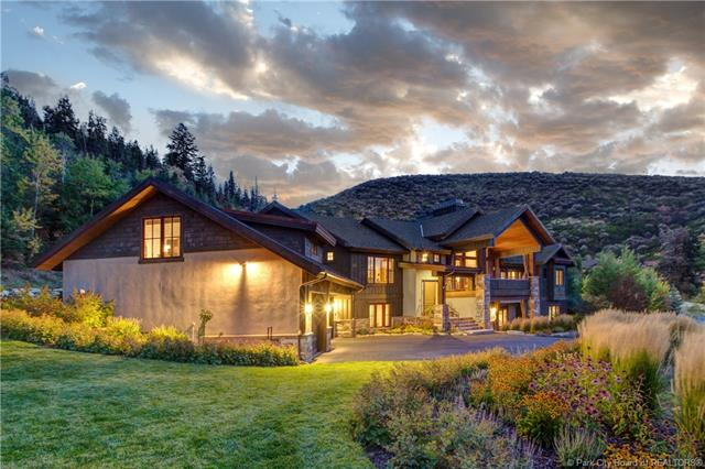5440 Cove Hollow Lane, Park City, Ut Park City Ut 84098