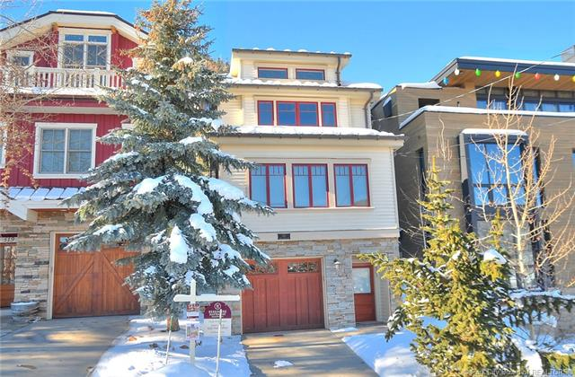 521 Woodside Ave, Park City, Ut Park City Ut 84060