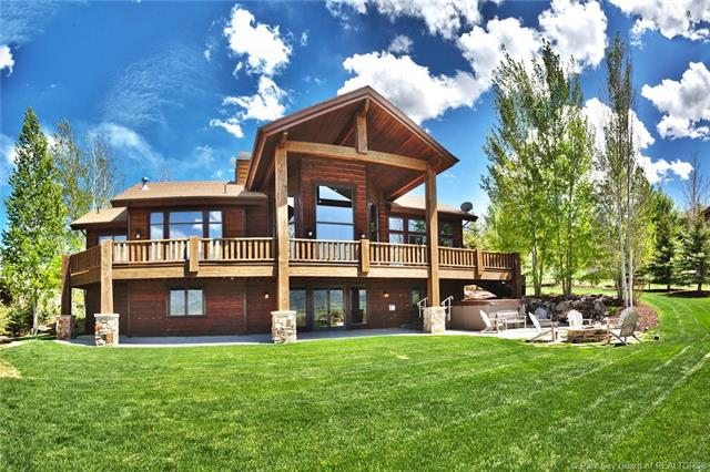 5860 Mountain Ranch Drive Park City, Ut 84098 Park City Ut 84098