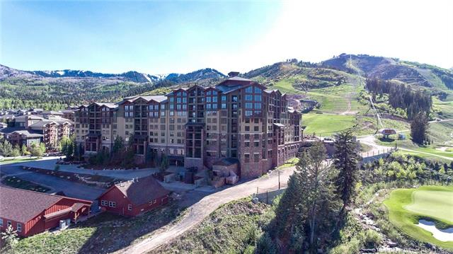3855 Grand Summit Drive #522/520/524 Park City Ut 84098