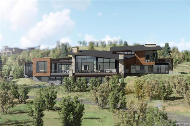 9284 Promontory Summit Dr Park City Ut 84098
