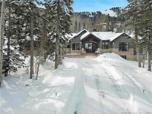 103 White Pine Canyon Road, Park City Ut 84060 Park City Ut 84060