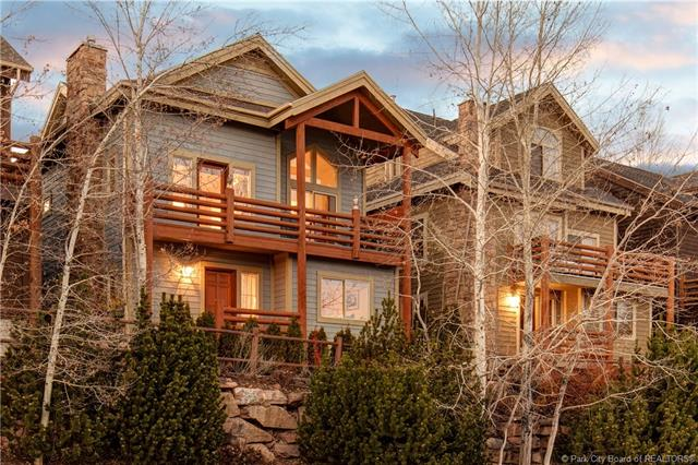 5442 Cross Country Way, Park City, Ut 84098 Park City Ut 84098
