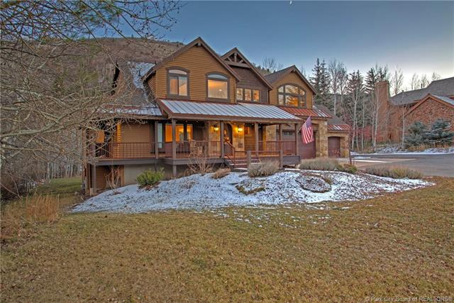 7836 Pinebrook Rd, Park City, Ut 84098 Park City Ut 84098