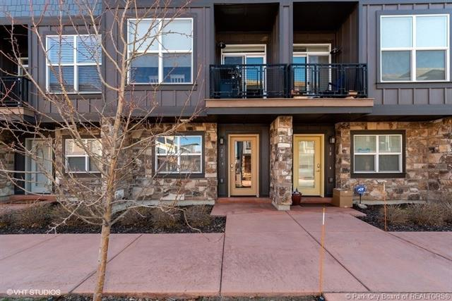 1370 Center Dr, Unit 20, Park City, Ut 84098 Park City Ut 84098
