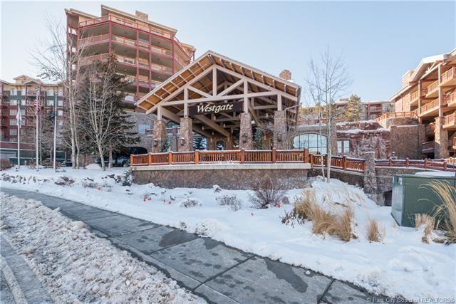3000 Canyons Resort Dr 11407 A, 11407 B Park City Ut 84098