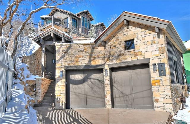 30 Sampson Avenue, Park City, Ut, 84060 Park City Ut 84060