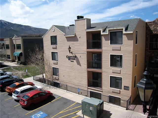 1940 Prospector Avenue #208 Park City Ut 84060