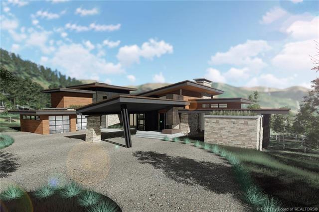 251 White Pine Canyon Road Park City Ut 84060