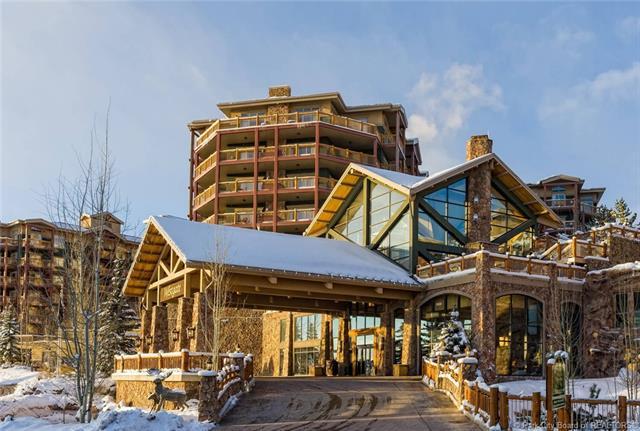 3000 Canyons Resort Dr, Unit #10-702 Park City Ut 84098