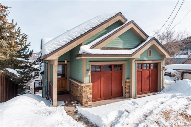 156 Upper Norfolk Ave, Park City, Ut, 84060 Park City Ut 84060