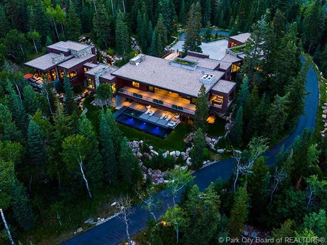 0 W White Pine Lane, Park City, Ut, 84060 Park City Ut 84060